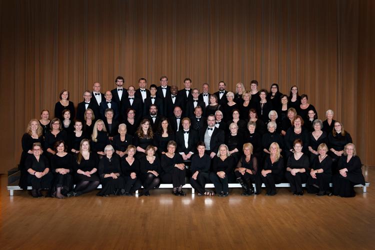 Chorus 2015 2016
