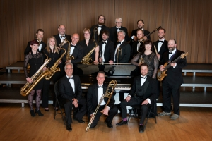 Jazz Orchestra 2015 2016