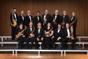 Jazz Orchestra 2016 2017