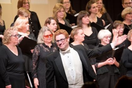 CMS Series Concert - Chorus