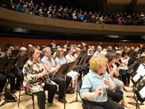 Season Finale Rehearsals 2010