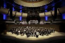 Season Finale Ensembles 2012