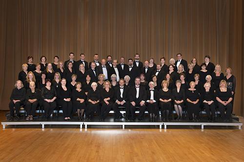 Chorus 8x12
