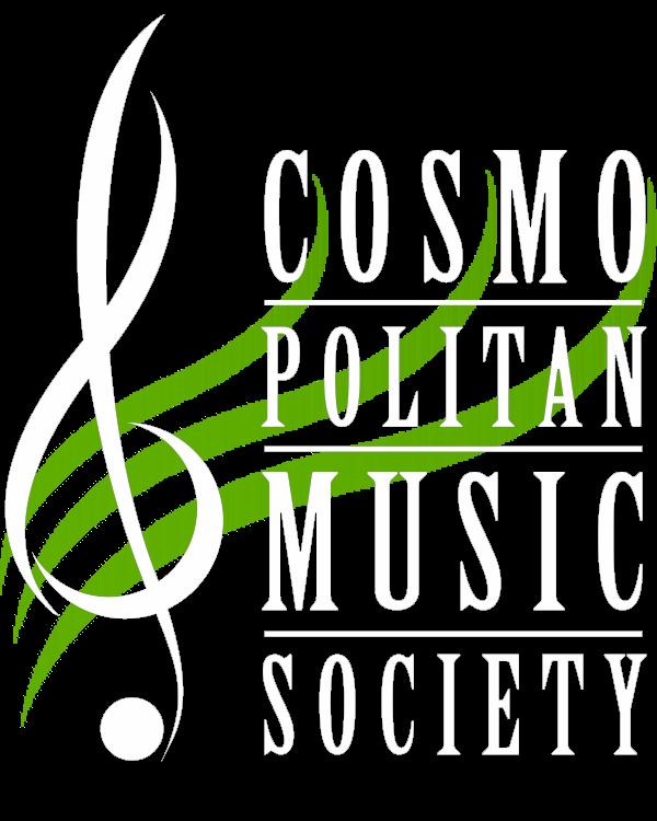 Cosmopolitan Music Society